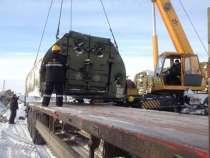 Речные понтоны ПМП -60, в Сургуте