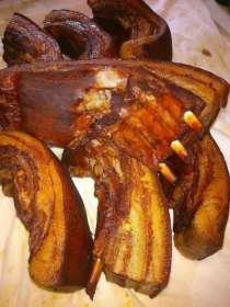 Реализуем мясо домашнего копчения, в Хабаровске