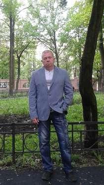 Олег, 51 год, хочет познакомиться, в Санкт-Петербурге