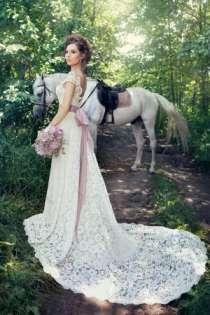 Итальянские свадебные платья Ricca Sposa, в г.Гомель