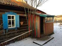 Дача 20 м² на участке 10 сот, в Красноярске