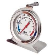 Термометр для духовой печи, нержавеющая сталь KU-001, в Челябинске