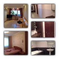 4-х комнатная квартира, в Барнауле