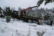 Услуги Камаз -Батыр вездеход 6х6 10 тонн, в Красноярске