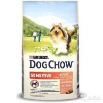 Корм для собак DOG chow, в Екатеринбурге