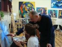 Cтудия рисования, в г.Баку