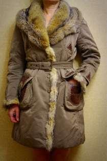 Утеплённое пальто, в Иркутске