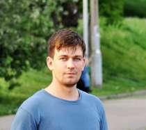 Данил, 28 лет, хочет познакомиться, в Москве