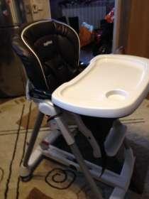 Детское кресло для кормления peg perego, в Рязани