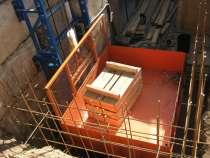 Мачтовый подъемники для склада, в Абакане