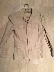 Oodji куртка льняная размер М, в Санкт-Петербурге