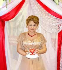 Видео с речью свадебного регистратора Риммы Чистяковой, в Санкт-Петербурге