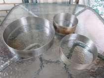 Формы для выпечки торов (нержавейка), в Старом Осколе