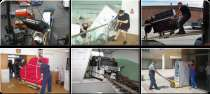 Такелажные работы; станки сейфы банкоматы, в Белгороде