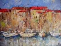Картины маслом (cuadros oleo), в г.Maracena