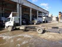 Фургоны и удлинение рамы Hyundai HD-78/ Хендай 78, в г.Актобе