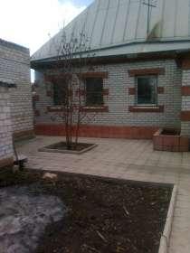 Продаю добротный кирпичный дом или меняю на 3-х ком. квар, в г.Рубцовск