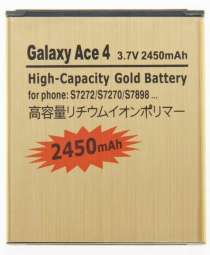 Аккумулятор Samsung G313H Galaxy Ace 4, в Волгограде