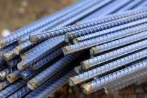 Рефленая стальная арматура. А3. Доставка бесплатно, в Москве