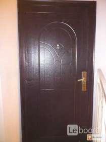 Дверь металлическая, новая, в Белгороде