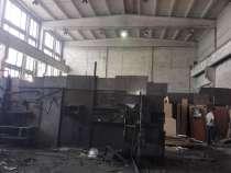 Сдам производство, 370-550 кв. м, в Санкт-Петербурге