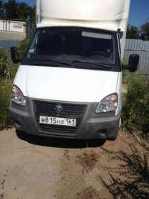 грузовой автомобиль ГАЗ 2834PE, в Ростове-на-Дону