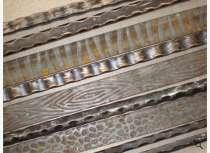 Декоративный металл,кованые элементы,краска для ковки, в Барнауле