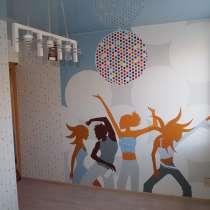 Поклейка обоев ,отделка стен жидкими обоями.ДОГОВОР.ГАРАНТИЯ, в Нижнем Новгороде