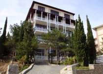 Однокомнатная квартира в клубном доме, в г.Алупка