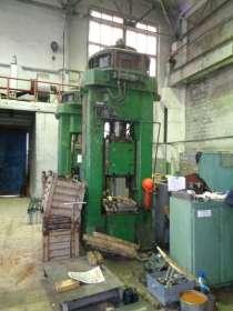 Пресс дугостаторный на 160 тонн, в Екатеринбурге
