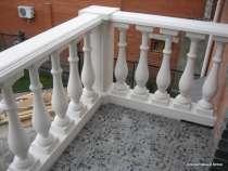Балясины бетонные, в г.Самара