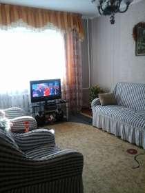 Продается трехкомнатная квартира, в г.Алматы