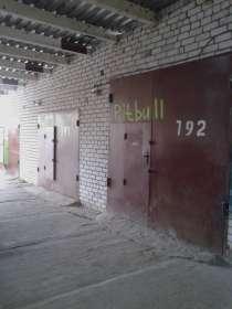 Продам кирпичный гаражи, в Казани