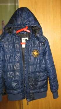 Куртка осенняя Mexx на мальчика, в Казани