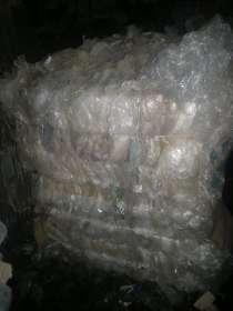 Стрейч пленка, пвд отходы продам, в г.Самара