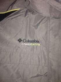 Продам шикарную новую куртку Коламбия теплая размер 52 -54, в г.Ивантеевка