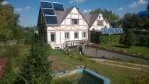 Автономный благоустроенный дом в лесу на берегу Иртыша, в г.Павлодар