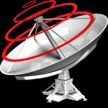 Установка и ремонт спутникового, эфирного и цифрового телев, в Москве
