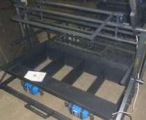 Станок для производства керамзитоблоков  ВСШ, в Калуге