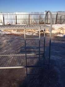 Продам металлические кровати, в Рыбинске