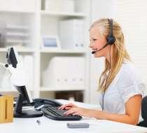 Оператор в интернет-офис, в Калуге
