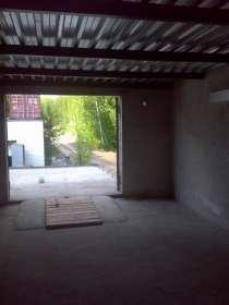 Продам капитальный гараж, мкр. Родники, в Новосибирске