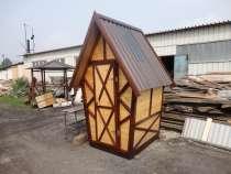 Туалетный домик, садовая мебель, беседка, конура, в г.Белово