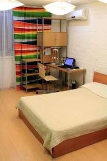 Сдается 3-х комнатная квартира в МК, в Казани