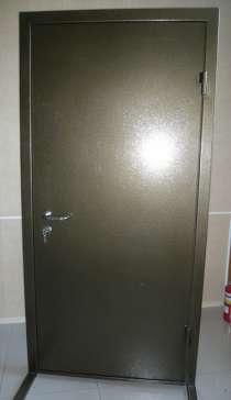 Изготовление, продажа сейф дверей, в Екатеринбурге