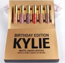 Набор Kylie 6 штук, в Москве