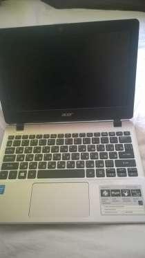 Продам ноутбук Acer Aspire E 11, в Санкт-Петербурге