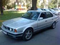Продаю BMW 520i, в Москве