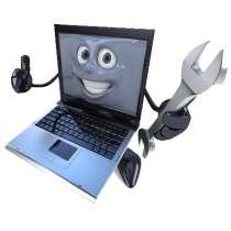 Компьютерная помощь, в Химках