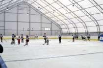 Хоккейная коробка производство и монтаж, в г.Петропавловск-Камчатский